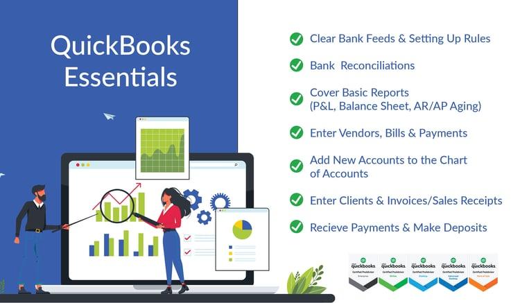 quickbooks advising services