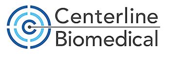 Centerline Biomedical Logo