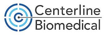 Centerline Biomedical Logo