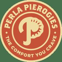 Perla Pierogies Logo