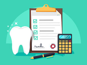 dental financials