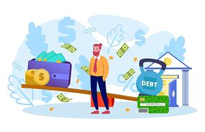 bigstock-Bank-Debt-Money-Loans-And-Cre-378828760