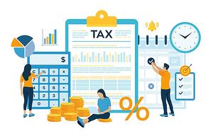 Keeping Good Financial Records