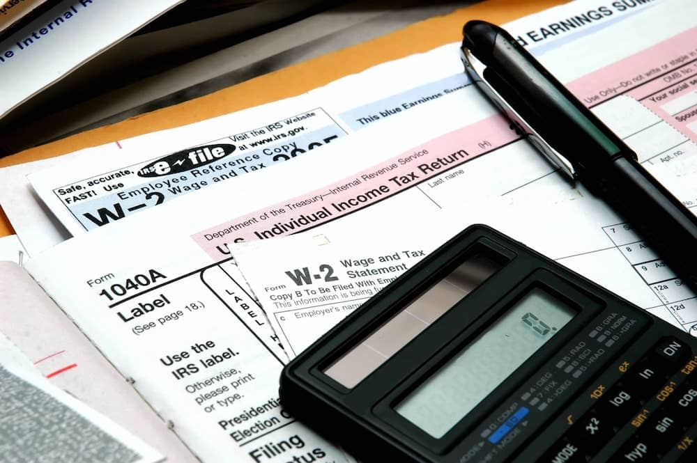 New Deadline for Filing W-2s and 1099 Forms
