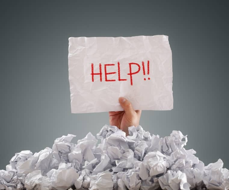 Forgot to do your Bookkeeping in 2016?